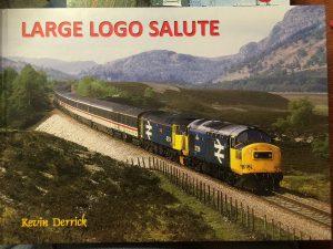 Large Logo Book Cover - Strathwood