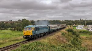 56006 RUNNING DAY 15092019 BURRS COUNTRY PARK D SLADDIN